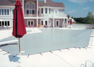 pool safety cover p1 Nj Pools